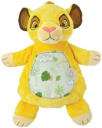 Kids Preferred Lion King Comfort Cuddly Simba