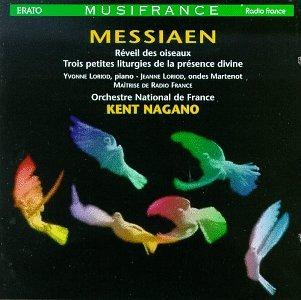 Messiaen - 3 petites liturgies de la présence divine 41MDV958KHL._