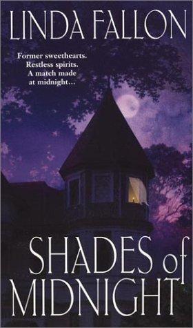 Shades of Midnight (Zebra Historical Romance), Linda Fallon