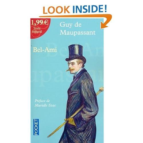Bel-Ami (Dans la Collection A Petit Prix) (French Edition)