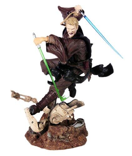 with Anakin Skywalker Action Figures design