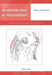 Anatomie pour le mouvement : Tome 2, Bases d'exercices