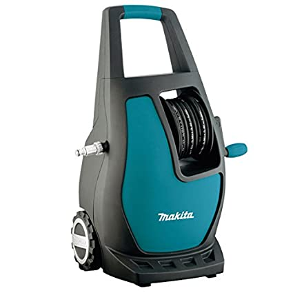 Makita-HW111-High-Pressure-Washer