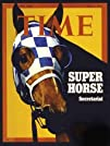 Photo TIME Magazine Cover Super Horse…
