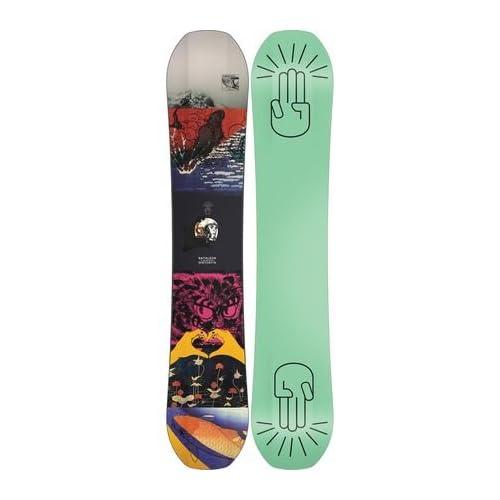Bataleon Distortia Snowboard - Women's 146cm [並行輸入品]