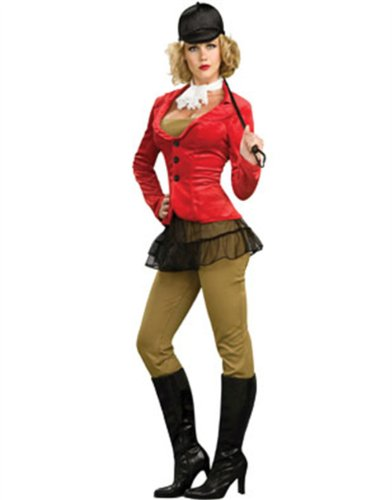 Equesterienne Adult Costume
