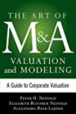 img - for Art of M&A Valuation and Modeling : A Guide to Corporate Valuation (Hardcover)--by H. Peter Nesvold [2015 Edition] book / textbook / text book