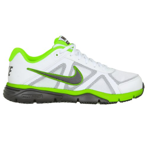 official photos f56c3 5559f NIKE MENS DUAL FUSION TR III RUNNING SHOE STYLE 512109 103 9