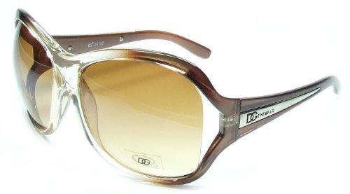 DG Ladies Womens Fashion Designer Sunglasses UV400 100% Protection