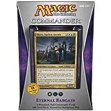 Magic the Gathering Commander 2013 deck - Eternal Bargain