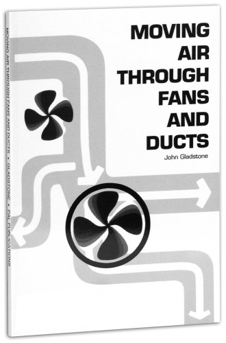 Moving Air Through Fans & Ducts - Wmarketing Inc - WM-210-4174-92 - ISBN: 0930644174 - ISBN-13: 9780930644178