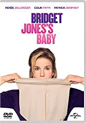 Bridget Jones's Baby (DVD + UV Copy) [2016]