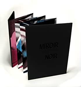 Miroir noir edizione germania acquista in for Arcade fire miroir noir