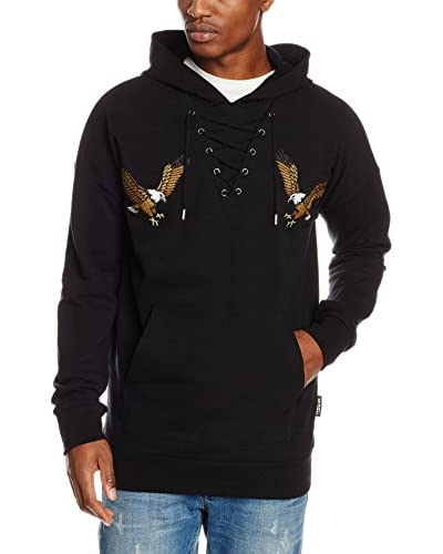 Jaded London Sudadera con Capucha