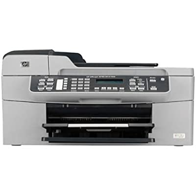 HP Officejet J5780 All-in-One Printer/Fax/Scanner/Copier (Q8232A#ABA)