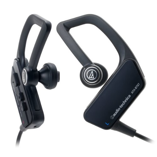 audio-technica Sound Phone Wireless Headphone set ATH-BT07 Bluetooth