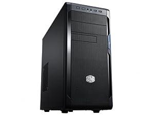 Cooler Master N300 PC-Gehäuse (NSE-300-KKN1)