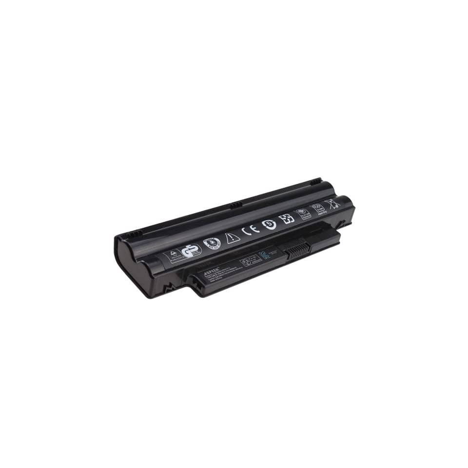 Laptop 6 Cells Battery for Dell Inspiron Mini 1012 1018