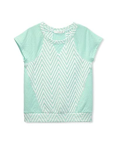 Potter's Pot Women's Jacquard Raglan Top