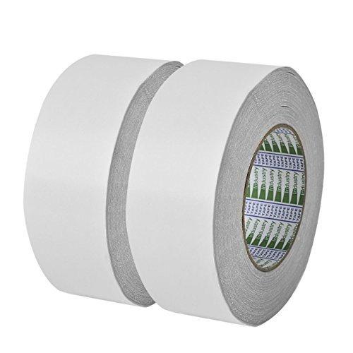 newcomdigi-2pcs-doble-cara-cinta-de-la-alfombra-para-trabajo-pesado-de-doble-cara-alfombra-para-piso