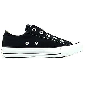 Converse Schuhe Slipper 1V019 CT AS Slip unisex black/white Gr.36 UK 3,5