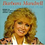 Entertainer of the Yearby Barbara Mandrell