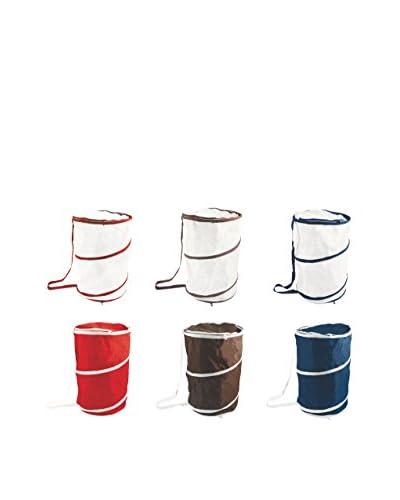 Galileo Casa Wäschekorb 2400228 mehrfarbig