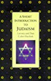 img - for A Short Introduction to Judaism book / textbook / text book