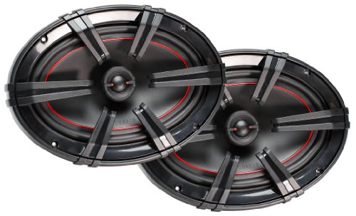 Mbquart Okc169 Onyx Speakers - Set Of 2