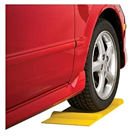 Parking Guide Mat for Garage