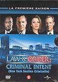echange, troc New York Section Criminelle: L'intégrale de la saison 1 - Coffret 6 DVD