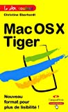 echange, troc Christine Eberhardt - Mac OS Tiger