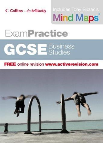 GCSE Business Studies (Exam Practice) PDF