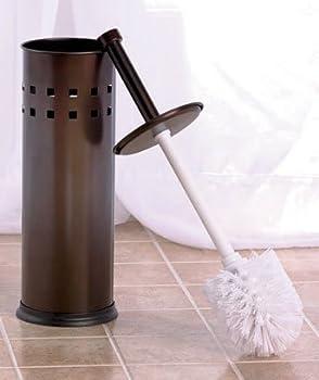 1 x toilet brush oil rubbed bronze 020972699231. Black Bedroom Furniture Sets. Home Design Ideas