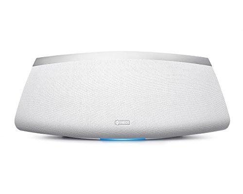 Denon HEOS 7 Wireless Speaker (White) (New Version)
