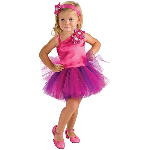 Pink Fairy Tutu Baby Costume - Infant