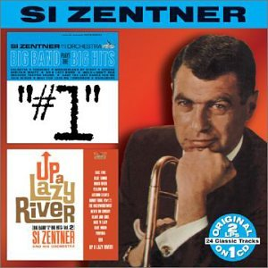Si Zentner - CD:Instrumental Legends Vol 1 - Zortam Music