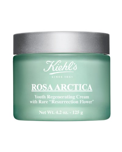 Kiehl's Rosa Arctica Youth Regenerating Cream 4.2 Ounce / 125 g Jumbo Size New In Box