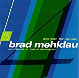 The Art of the Trio, Vol. 4: Back at the Vanguard(Brad Mehldau)