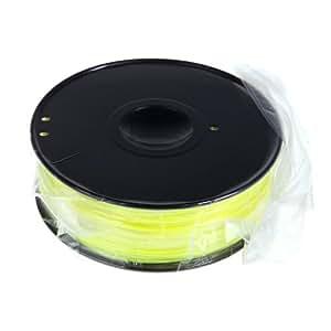 kkmoon 3d drucker filament 1 kg 2 2 pla plastik. Black Bedroom Furniture Sets. Home Design Ideas