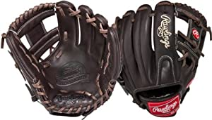 Buy Rawlings PROS200-2MO Pro Preferred Mocha 11.5 inch Baseball Glove by Rawlings