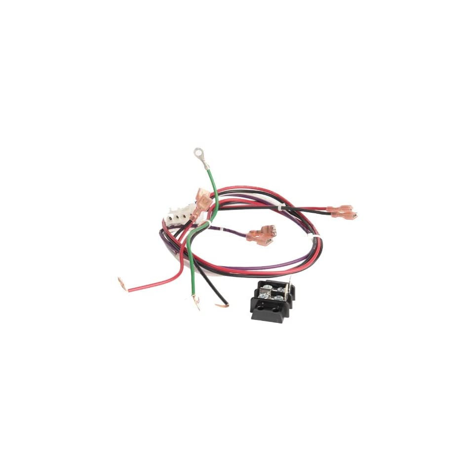 hayward haxwha0003 electronic rear wire harness ds replacement for hayward  h-series ed1 style pool heater  atma-marketing