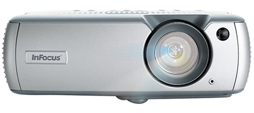 InFocus LP640 Business LCD Video Projector