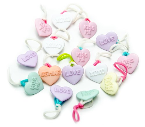 goloops! xoxo Edition- (15 Charms) - 1