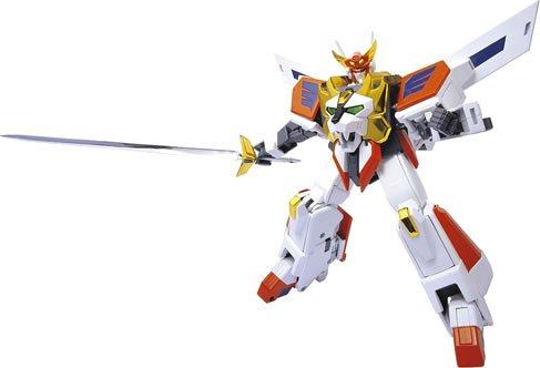 勇者エクスカイザー マスターピースシリーズ キングエクスカイザー MP-B01