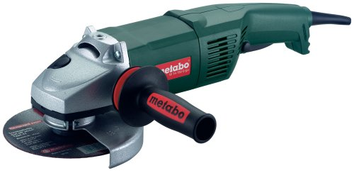 Metabo W14-150 Ergo 6-Inch Angle Grinder