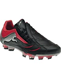 Puma Men's PUMA POWERCAT 1.10 FG SOCCER CLEATS