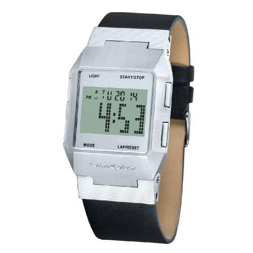 Black Dice Men's BD031-01 Wired Funky Fashion Digital Watch