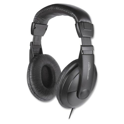 Compucessory-Cushion-Stereo-Headphones-wVol-Cntrl-15155