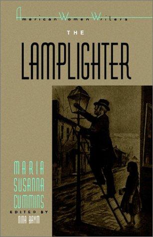 The Lamplighter (American Women Writers Series)